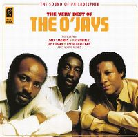 Cover The O'Jays - The Very Best Of The O'Jays [2014]
